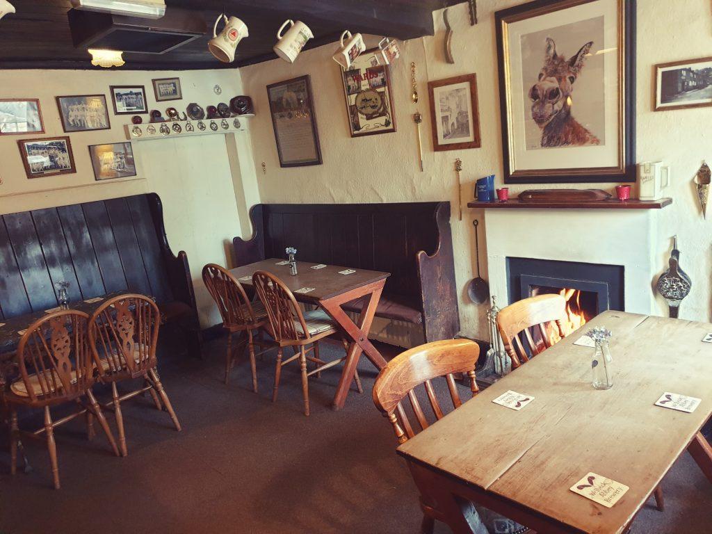 The Childers Inn Snug